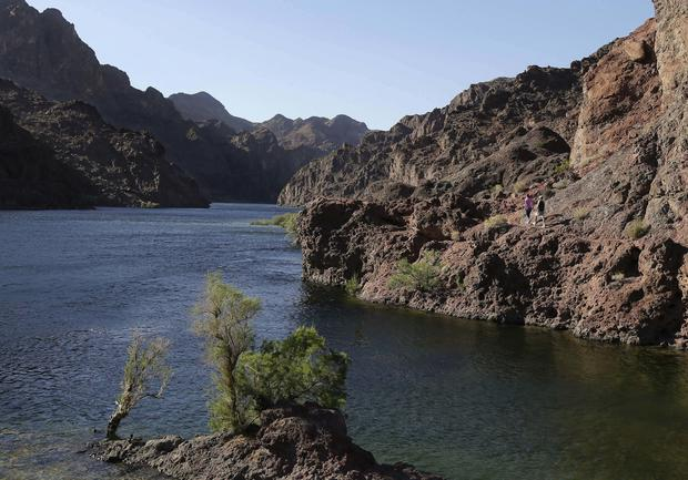 America's most endangered rivers