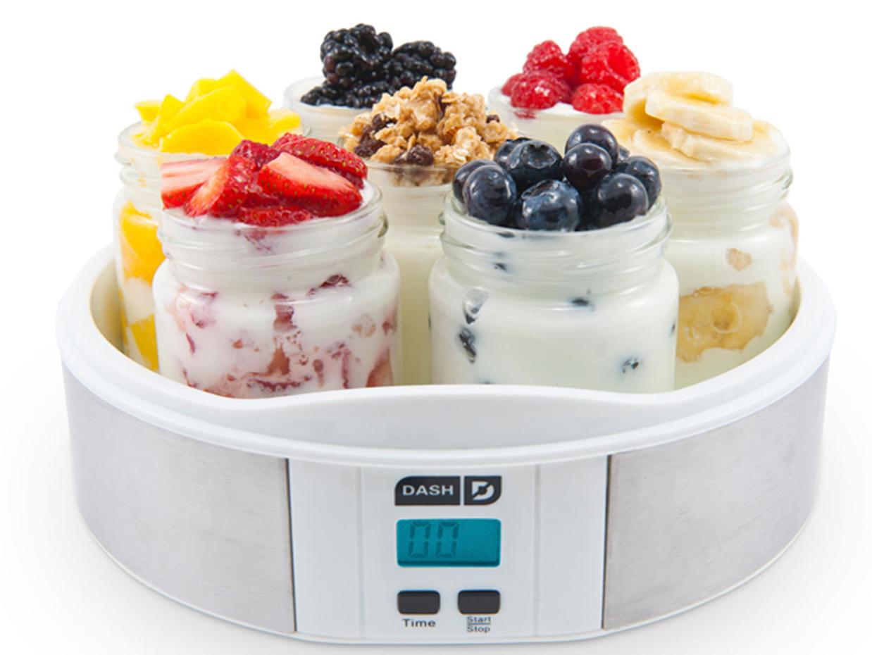 Лучшиеы для йогуртницы