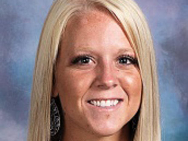 Utah high school teacher charged with rape