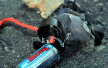 How were Boston bombs detonated?