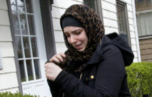Tamerlan Tsarnaev's widow releases statement on attack