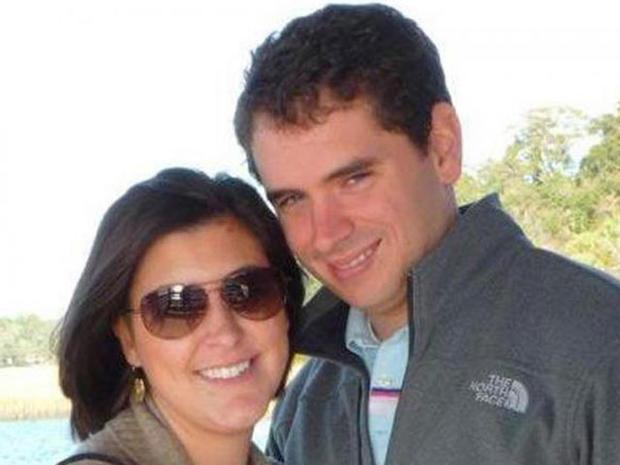N.C. couple stabbed; Wife dies