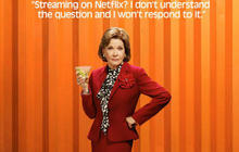 """""""Arrested Development"""" character posters"""