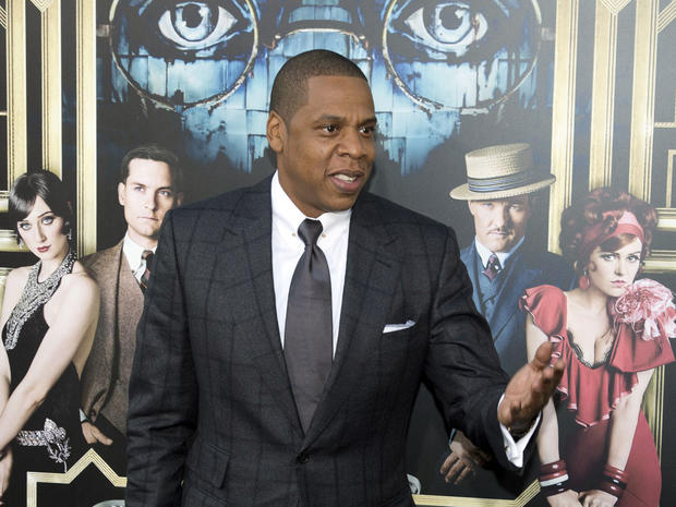 """The Great Gatsby"" premieres in N.Y."