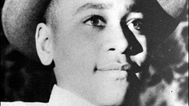 emmett till questions Watch video aug 28, 1955: emmett till, a black teenager, is abducted by two white men in mississippi and later murdered.