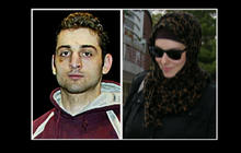 Did Tsarnaev's widow know about Boston bombing plot?