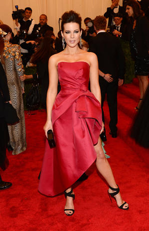 Met Costume Institute Gala 2013