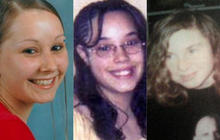 Kidnap victims freed in Cleveland