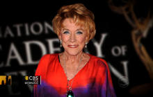"""The Young and the Restless"" actress Jeanne Cooper dead at 84"