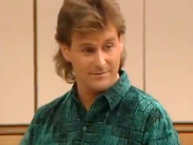 Dave Coulier as Joey Gladstone - Full House: Where are ...