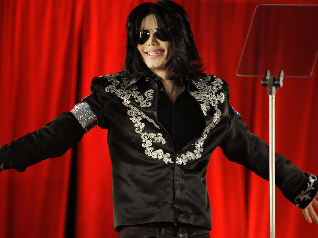 Remembering Michael Jackson 6 years after his death