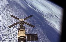 NASA Skylab marks 40 years