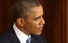 "Obama: Benghazi talking points issue a ""sideshow"""
