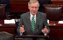"""McConnell to Obama: """"No more stonewalling"""" on IRS scandal"""