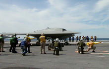 Navy tests new drone that could revolutionize warfare