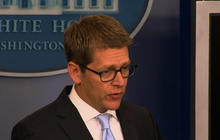 Jay Carney grilled over AP investigation