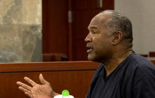 O.J. Simpson: What are his chances for a new trial?