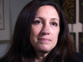 Bonnie Esrig worked at the Cincinnati IRS office for 24 years.
