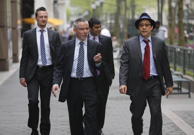 Brooklyn DA: The prosecution teams