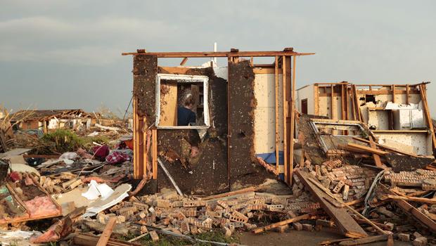 How Tornado Warning Systems Work Cbs News