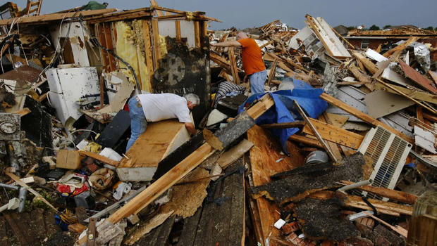No more bodies or survivors likely in the rubble, Oklahoma ...