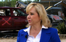 Oklahoma governor says state is resilient