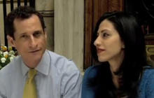 Anthony Weiner: I'm running for New York City mayor