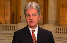 """Coburn on disaster federal aid: """"We'll take the help...prudently"""""""