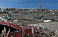 Oklahoma tornado: Officials confident no one still missing or trapped