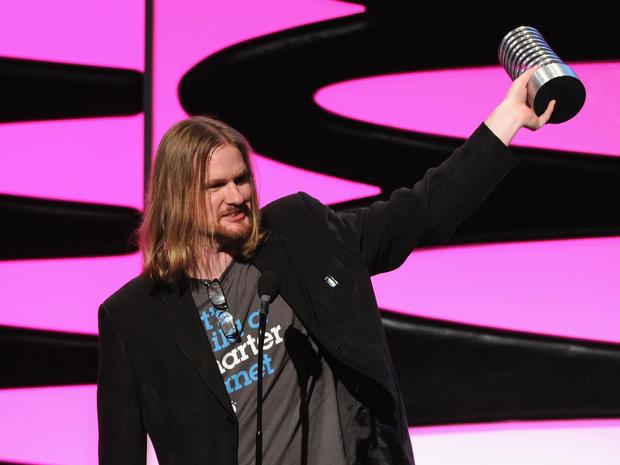 Webby Awards 2013