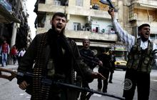 Syrian opposition group says it won't attend peace talks