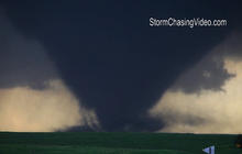 What factors led to lives being saved in this week's tornadoes?
