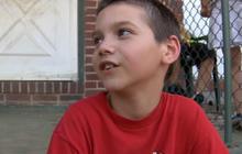 2nd-grader given NRA membership for gun-shaped PopTart