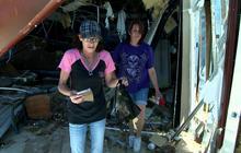 Deadly tornadoes strike Oklahoma City