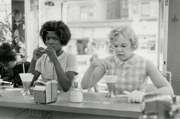 Time of change: Photos of the civil rights movement
