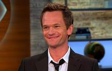 "Neil Patrick Harris: Tony show-opener will be ""pretty epic"""