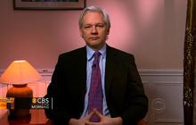 "Julian Assange talks Manning trial, ""mass spying"" by U.S. govt."