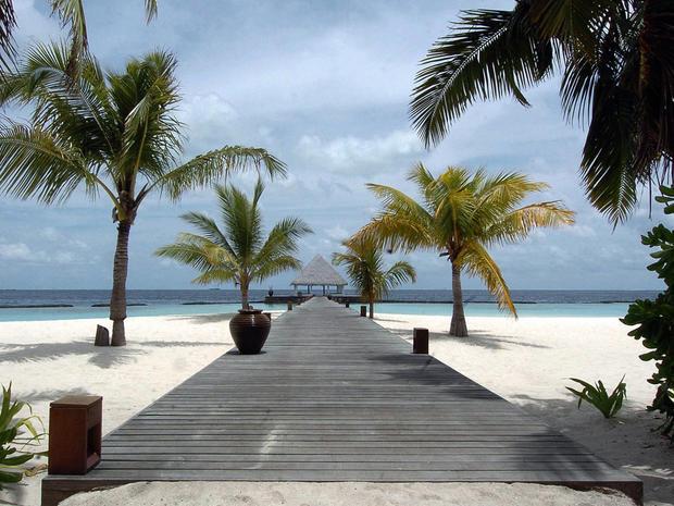 Most popular celebrity honeymoon destinations