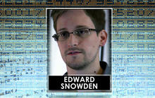 Why did Edward Snowden leak NSA documents?