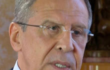 Russian foreign minister Lavrov denies U.S. charges on Syria