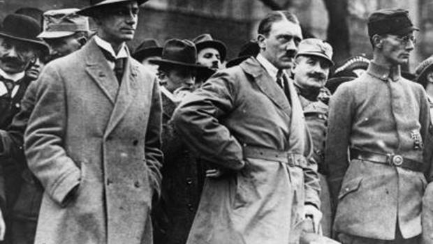 an overview of the beer hall putsch during the nazi regime in germany Hitler's beer hall putsch  (writing) at a beer hall  if we pass all the causes of  the german collapse in review, the ultimate and most decisive remains the.