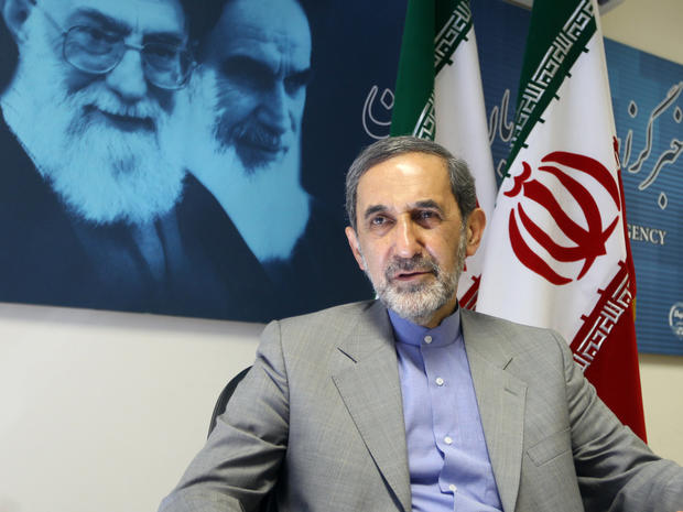 Iran presidential candidates
