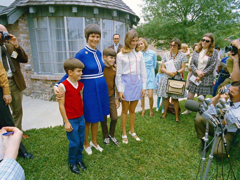 Trudy cooper astronaut wife