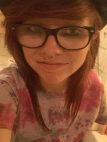 Cops: Ind. teen strangled to death