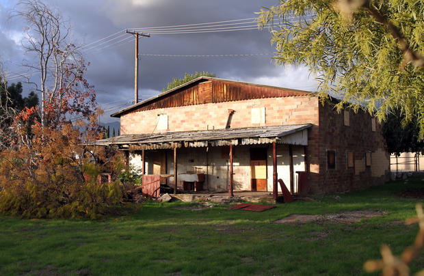 America's endangered historic places