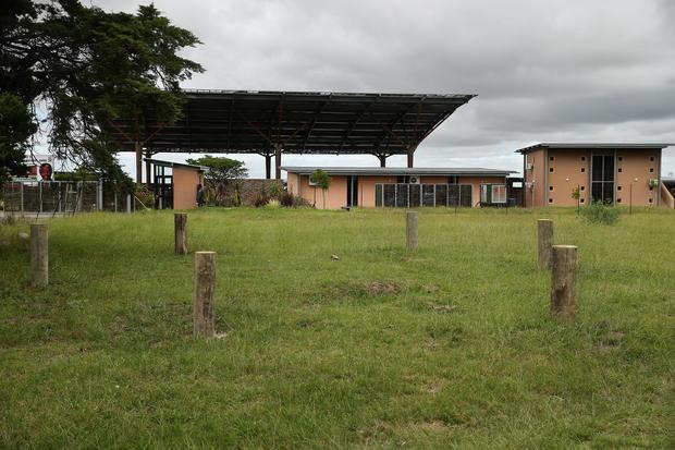 Exploring Qunu: Nelson Mandela's home village