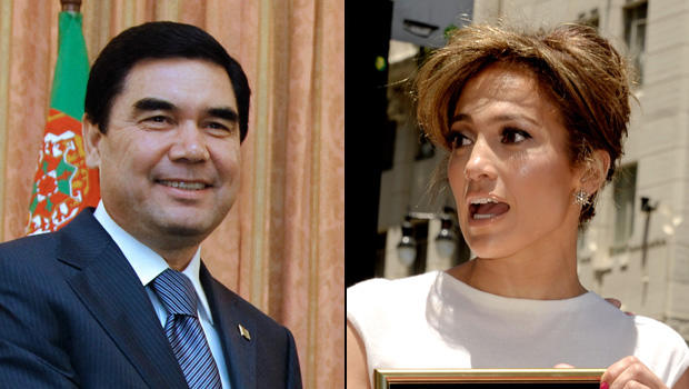 blogs slatest jennifer lopez turkmenistan president happy birthday
