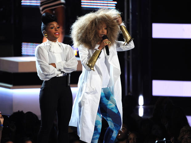 BET Awards 2013