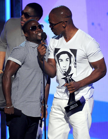 BET Awards 2013
