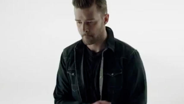 Justin Timberlakes NEW Video for Tunnel Vision Is A Lot